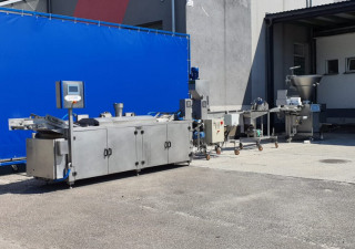Vemag Line For Forming Meat Balls, Croquettes And Burgers