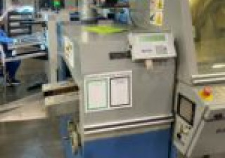 Speedline Electrovert EPK+400/F Wave Soldering Machine