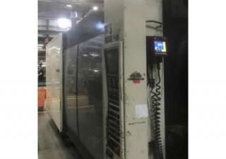 Engel 800-Ton Plastic Injection Molding Machine 2003