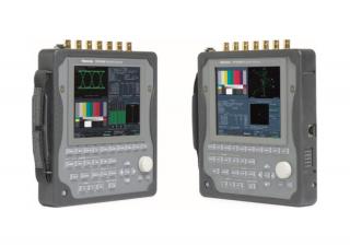 Tektronix WFM 2300 Waveform Monitor