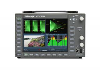 Tektronix 5200 Waveform Monitor