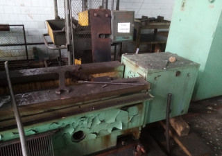 Deep hole boring machine RT60149