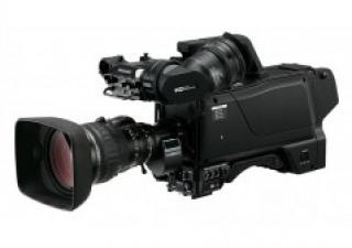 Panasonic Ak-Hc3800 Hd Studio Camera