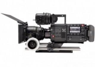 Panasonic Au-V35C1G 4K Pl Mount Varicam 35 Camera Module