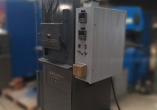 Heat Treating Furnace Oven Htg98I Mcenglevan Temp 2400° F