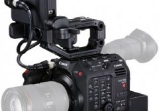 Canon Eos C500 Mark Ii 5.9K Full-Frame Camera Body (Ef Mount)