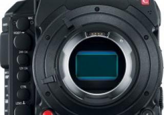 Canon Eos C700 Full-Frame Cinema Camera (Pl Mount)