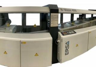 ERSA soldering system N-Wave 400