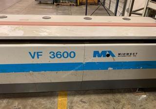 Midwest Automation Vf-3600 Postformer