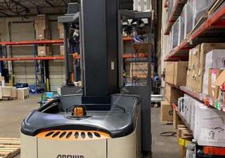 Crown Forklift 30Sp36Tt 3000 Lbs Forklift