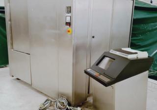 FEDEGARI Mod. FOF 5 - Industrial steam sterilizer used