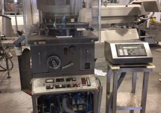 Kilian RTS 26 EU-B Rotary Tablet Press