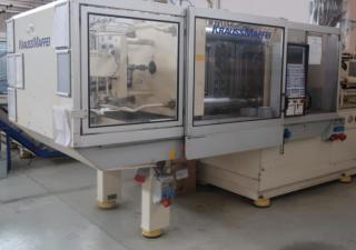 Krauss Maffei KM200-1000C2 Injection moulding machine