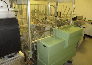 1990 CAM PD PACKAGING LINE