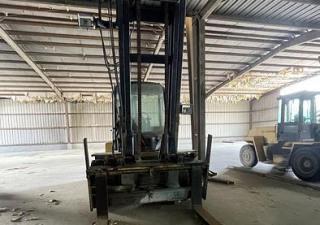Hyster Model 280 Forklift