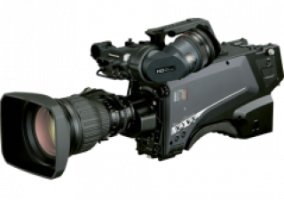 Panasonic Ak-Uc4000 4K Studio Camera