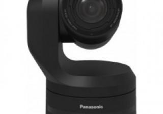 Panasonic Aw-Ue150 4K 50P Professional Ptz Camera Black