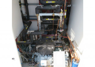 C167973 Weiss Wk-2500/60-S Klima Climate Climatique Chambre d'essai environnemental