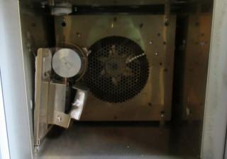T172692 Leco Pegasus Iv Tof Ms avec chromatographe en phase gazeuse réseau Agilent 6890N G1540N