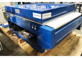 A170653 Npc Incorporated Lm-A-1400X200 Plastifieuse De Production Solaire Avec Convoyeur