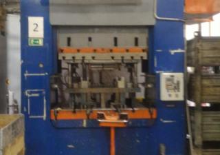 Crank presses ŠMERAL LKT 250