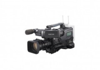 Sony Pxw-X320 Hd Shoulder Mount Xdcam Camcorder With A Three 1/2-Inch Type Exmor Cmos Sensor And 16X Zoom Hd Lens