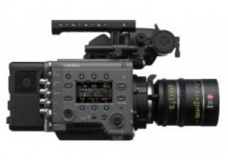 Sony Venice Cinealta Full Frame 6K Sensor Motion Picture Camera System With Dvf-El200