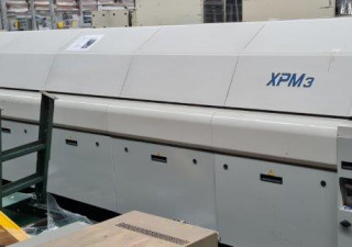 Vitronics XPM3-1240 Reflow Oven (2009)