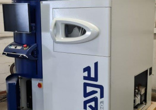 Dage XD7500 X-Ray Inspection Machine (2006)