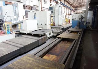 SAFOP LEONARD 70/2500 CNC