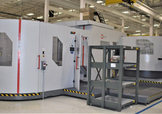 Hermle C50U Mt Cobination Cnc Milling And Turning 5-Axis Machining Center