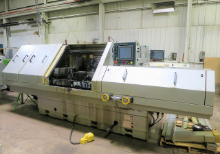 """12"""" X 39"""" Toyoda Select G100-Ii Cnc Anglehead And Straight Cylindrical Grinder"""
