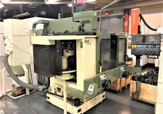 Makino Snc64-A15 Cnc Graphite Milling Machine, 20,000 Rpm