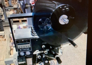 LABELER LABEL-AIRE 2111CD STEPPER BLOW -ON APPLICATOR