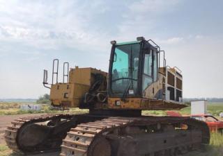2006 Cat 385Cl Track Excavator