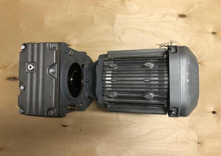 2,2 kW, SEW-Eurodrive, Electric motor with reducer