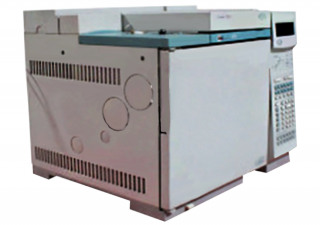 Agilent 6890 G1530A Fast Total Olefins (FTO) Analysis