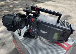 Caméra Arri Alexa XT 4: 3