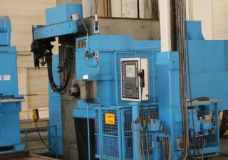 SCHIESS FRORIEP - 1FB180 CNC Horizontal borer 18500 x 4500 x 950 x 900 mm iTNC530