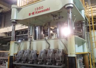 Kawasaki BP2-1350