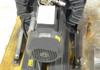 Pompe à vide à soufflante Fpz modèle Scl K11 Ms Nouveau 2019