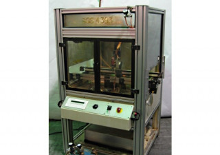 C91641 Pva Precision Valve & Automation Scs-4393 Photo Resist Spray Coater