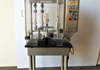 Groninger Filling and Dosing Machine