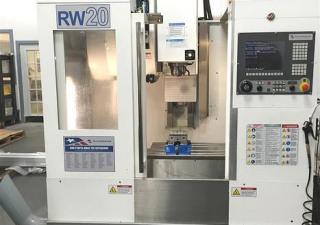 Milltronics RW20