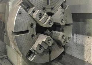 Haas TL-3B gros calibre