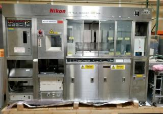 L157907 Nikon Nrc-504 Reticle Cleaner
