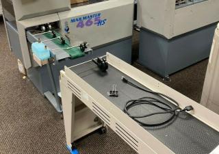 Kern KAS HS465 Mailmaster