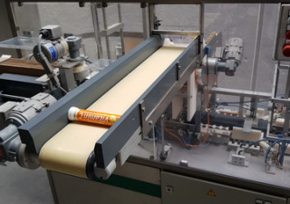 TRAY PACKER FOR TABLET TUBES Söhnel
