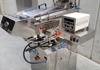 TABLET/CAPSULE COUNTING AND FILLING MACHINE King TC8