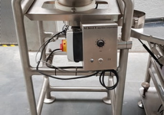 TABLET PRINTING DEVICE  Three Drum Printer